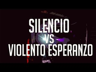 BDM Viña del mar 2017 / Final / Violento Esperanzo vs Silencio