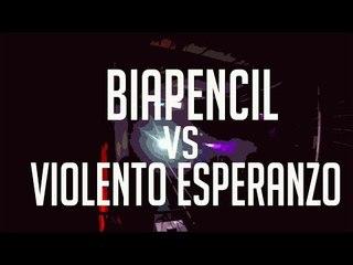 BDM Viña del mar 2017 / Semifinal / Violento esperanzo vs Biapencil