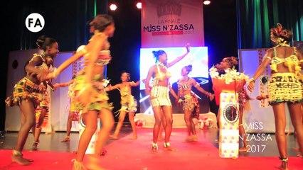 MISS N'ZASSA 2017