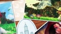 Super Mario Odyssey - Trailer