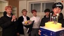 [ENG SUB] [BANGTAN BOMB] Jimin's Surprise Birthday Party - BTS (방탄소년단)