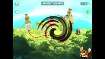Rayman Adventures (Adventure 105-106) iOS / Android Gameplay Video - Part 46