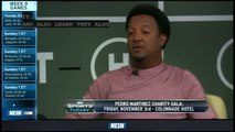 Pedro Martinez Charity Gala Raises Funds For Hurricane Relief Efforts