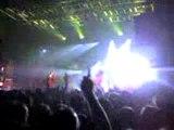 """tiken jah fakoly live istres""""le balayeur balayé"""" 09/11/2007"""