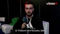 Paris Games Week : le champion du monde FIFA 17 lance un défi à Florian Thauvin