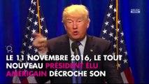Donald Trump : Son coup de téléphone lunaire à François Hollande