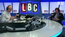 Iain Dale's Fascinating Interview With Robert Peston