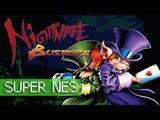 [Longplay] Nightmare Busters - Super Nes (1080p 50fps)