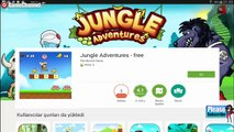 Jungle Adventures Free Adventure Games Android Gameplay Video