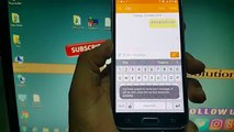 Bypass Google Account on Samsung Galaxy Grand Prime SM-G531H
