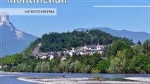 A vendre - Appartement - Montmelian (73800) - 4 pièces - 74m²