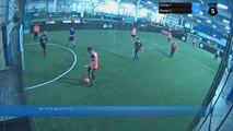 Equipe 1 Vs Equipe 2 - 02/11/17 23:34 - Loisir Créteil (LeFive) - Créteil (LeFive) Soccer Park