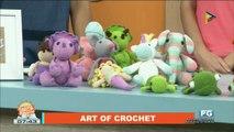 ARTSY CRAFTSY: Crochet Items