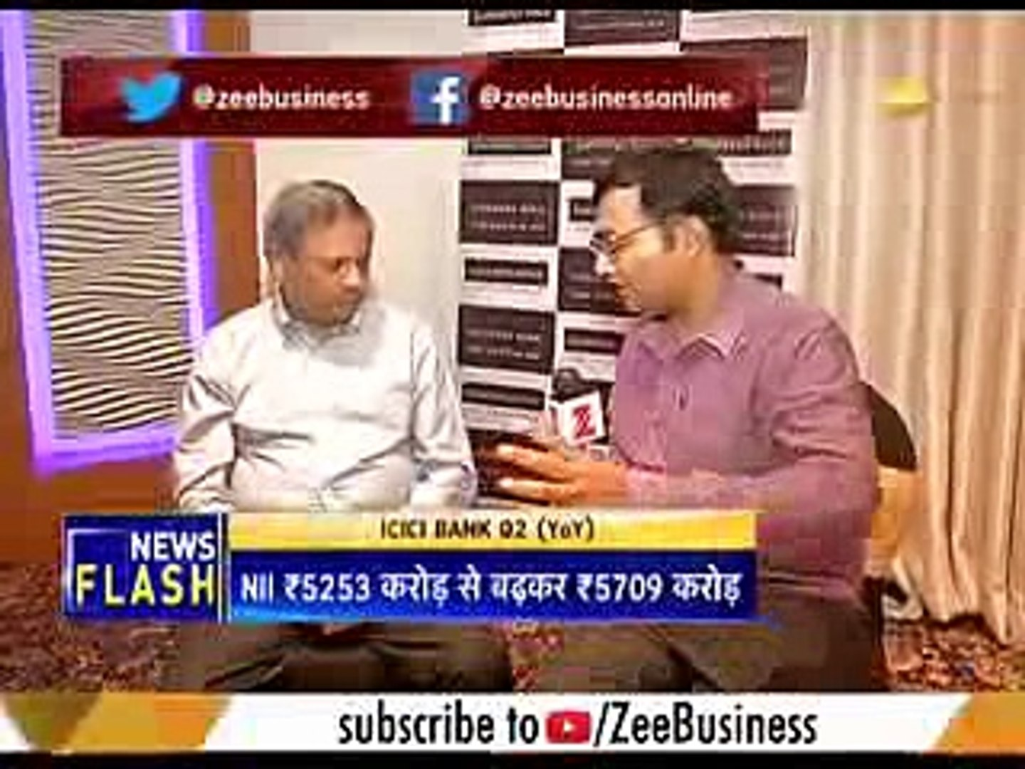 Watch Exclusive conversation with MD of Shoppers Stop Govind Shrikhande
