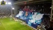 Choreo Ultras Porto On Tour - Boavista vs FC Porto 28.10.2017