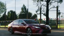 2018 Toyota Camry Beaverton OR | Toyota Camry Beaverton OR