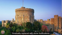 Top Tourist Attractions Places To Visit In UK-England | Windsor Castle Destination Spot - Tourism in UK-England