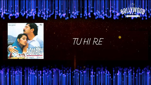 Hariharan - Tu Hi Re