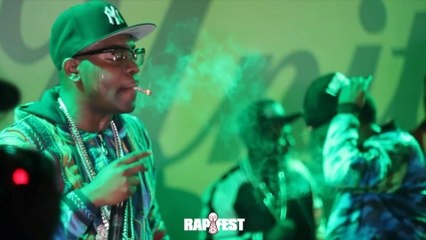 Rapfest  | Uncle Murda Listening Event |  Lenny Grant  |  Don't Come Outside