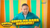Pepito Manaloto Teaser Ep. 266:  Bentang jokes ang hatid ng mga Manaloto this Saturday night