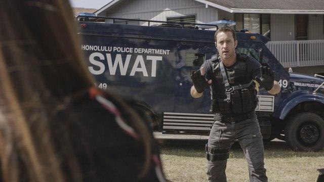 Watch HD Hawaii Five-0 Season 8, Episode 6 ~