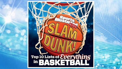 Top 10 Lists of Everything in Basketball Slam Dunk!