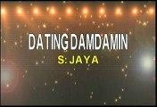 Jaya Dating Damdaming Karaoke Version