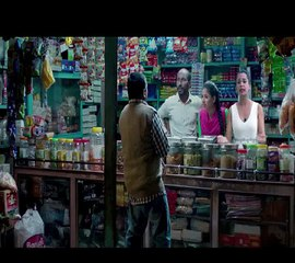 Channa Mareya India s first vfx Preview III