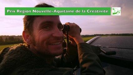 Prix Région Nouvelle-Aquitaine de la créativité 2017