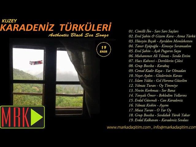 Grup Boselta - Sevdaluk Yürek Yakar - (Kuzey Karadeniz Türküleri)