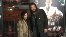 Jason Momoa and Lisa Bonet 'officially married'