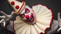Spécial Halloween : découvrez le maquillage de l'horreur !