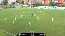 1-1 Jean Theodoro Goal Moldova  Divizia Nationala - 03.11.2017 Zimbru Chisinau 1-0 Dacia Chisinau