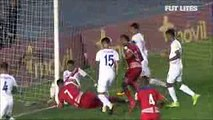 Torres Controversial Goal Panama 2-1 Costa Rica CONCACAF World Cup 2018 Qualifiers October 10, 2017