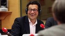 """Laurent Gerra imite N. Sarkozy : """"Première Toussaint sans Madame Bettencourt, sans mon enveloppe"""""""