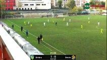 2-0 Goal Moldova  Divizia Nationala - 03.11.2017 Zimbru Chisinau 2-0 Dacia Chisinau