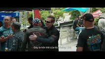 Giấc mơ Mỹ - Phim Chiếu Rạp Việt Nam Mới Nhất 2017  Official Trailer