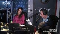 #TrashTalk de @GregGodefroy : Le dernier coup de pied de la carrière de Patrice Evra ? Probable... Mouv'13 Actu - Retrouve le TrashTalk dans Mouv'13 Actu d'Alex Nassar du lundi au vendredi à 13h sur Mouv'