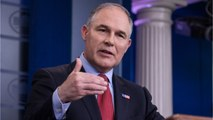 Is The EPA Stopping Government Scientists From Speaking On Climate Change?