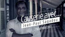 Causerie avec... Jean-Paul Sagadou