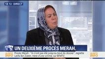 "Procès Merah: ""Je me suis sentie seule"", regrette Latifa Ibn Ziaten"