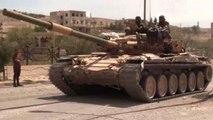 Isis, le truppe siriane hanno riconquistato anche Deir Ezzor Est