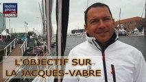 Attanasio et Ducroz prêts pour la Jacques-Vabre