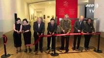 Indonésie: ouverture du premier musée d'art contemporain