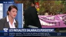 """Egalité salariale: """"Ça ne passe pas et ça régresse même"""", déplore Marlène Schiappa"""