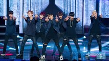 BTS to Perform at First American Awards Show at AMAs | Billboard News