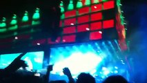 Muse - Feeling Good, Old Trafford Cricket Ground, Manchester, UK  9/4/2010