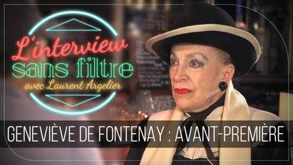 """Geneviève de Fontenay tacle Danse avec les stars : """"Un véritable bidonnage"""""""