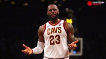 This week in NBA drama: The Cavs might actually be bad