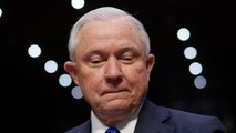 Senate Democrats Call For Sessions To Testify After Papadopolous Indictment